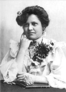 1906 - Barbora Rezlerova