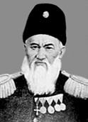 Шабдан Жантаев
