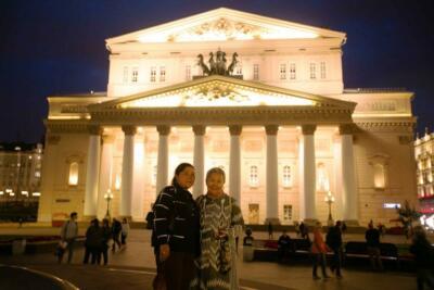 Большой театры